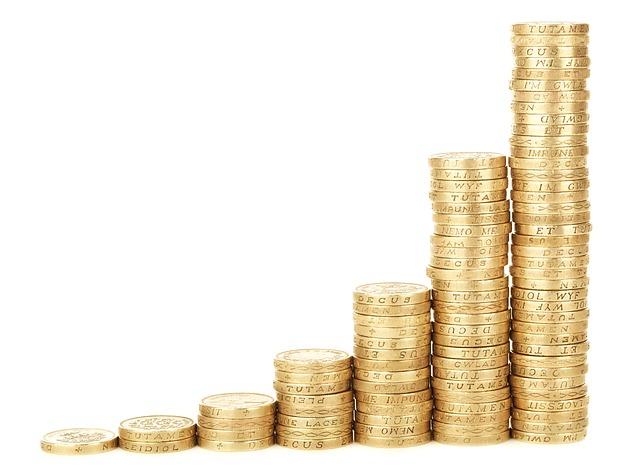 Anstieg des Geldes durch Partner bei My Advertising Pays