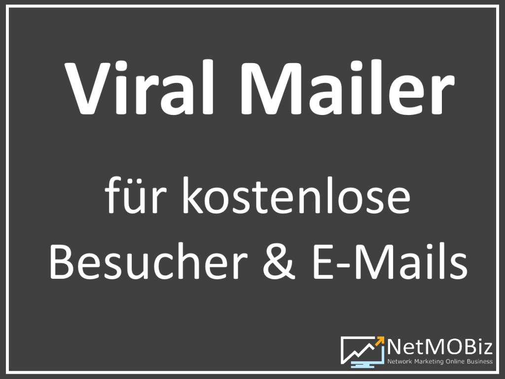 Viral Mailer