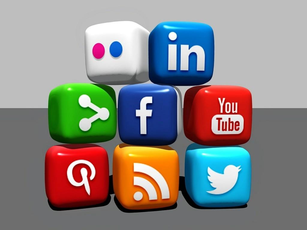 Social Media Strategien B2B