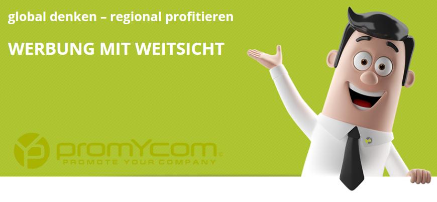 promYcom – Die deutsche Werbeplattform