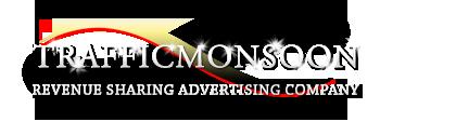 TrafficMonsoon Logo
