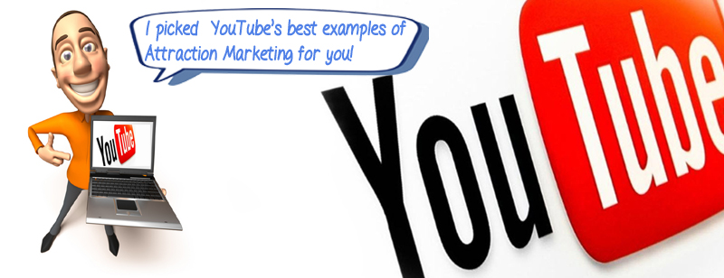 YouTube-Attraction-Marketing