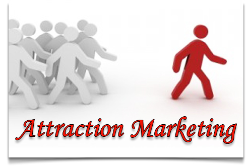Attraction Marketing Techniken MLM