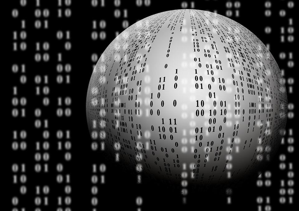 Blockchain – Revolution des Internets
