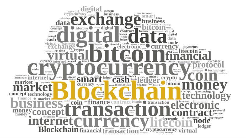 Blockchain Revolution Bitcoin