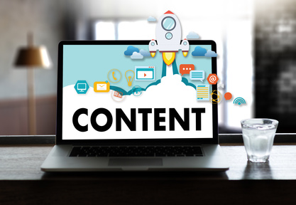 Content Marketing ist King