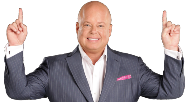 Eric Worre - Network Marketing Profi