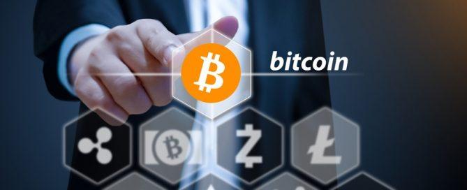Crypto Agent Bot Bitcoin